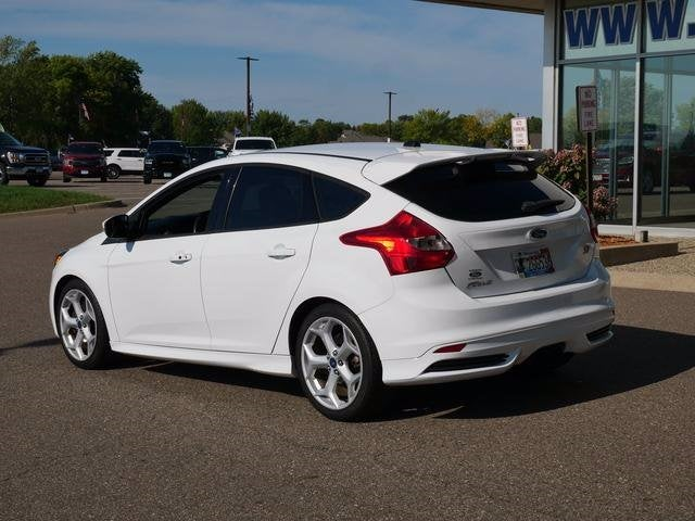 Used 2013 Ford Focus ST with VIN 1FADP3L93DL363136 for sale in Plymouth, Minnesota